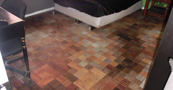 Bedroom Floor Home Depot