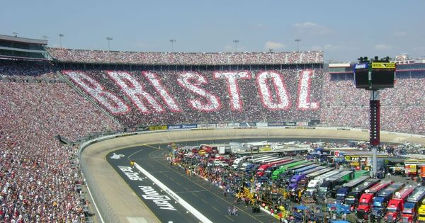 Bristol Motor Speedway Bristol Tennessee Go There For