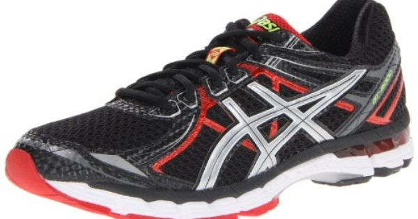 Asics Men S Gt 2000 2 Running Shoe Price 120 00 Black