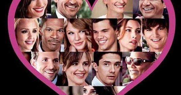 valentine day movie list