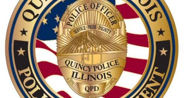 City Of Quincy Illinois Police Department