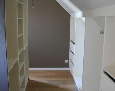begebarer kleiderschrank dachschr ge interieur pinterest dachschr ge kleiderschr nke und. Black Bedroom Furniture Sets. Home Design Ideas