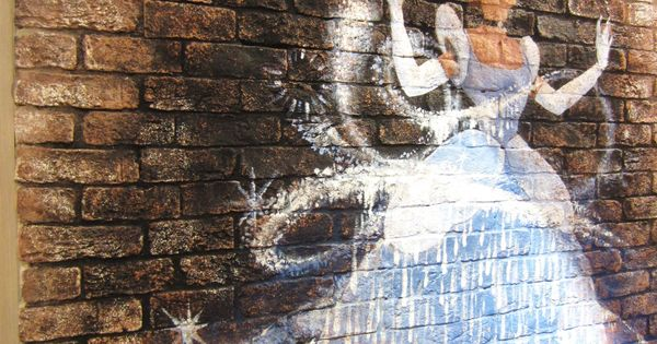 #disney art cinderella streetart