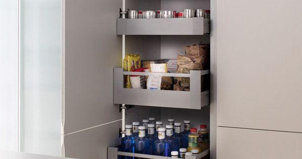 Muebles de cocina xey 3 claves para aprovechar el espacio for Muebles de cocina vegasa
