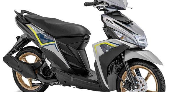 Yamaha Mio M3 125 Hadir 5 Warna Baru Di 2020 Harga 16 Jutaan Di