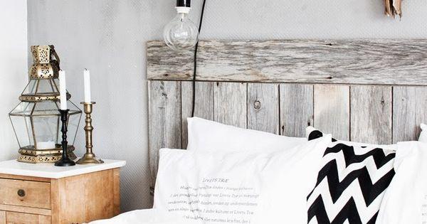 Slaapkamer voor meer slaapkamer inspiratie bezoek ook - Ontwerp bed hoofden ...