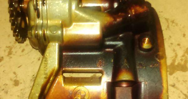 Bmw e46 e39 e60 e61 e65 e83 x3 e53 x5 e36 z3 e85 z4 m54 for Bmw x3 motor oil