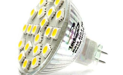 Ac Dc 12v 24v 5 25w 21x 5050 Cluster Led Light Bulb Mr16 Gu5 3 Bi Pin Lamp Led Light Bulb Light Bulb Bulb