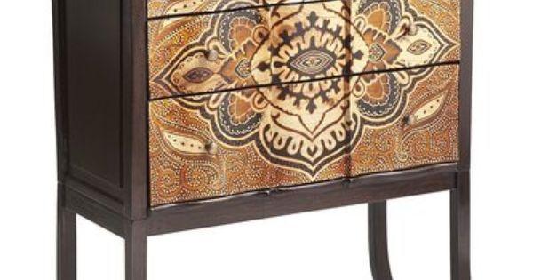 Sultan Batik Chest Pier One Furniture Pinterest