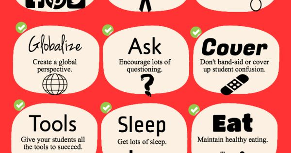 27 Ways To Be An Effective Teacher