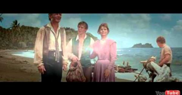 1960 Swiss Family Robinson Swiss Family Robinson Comedy Movies For Kids Family Movies