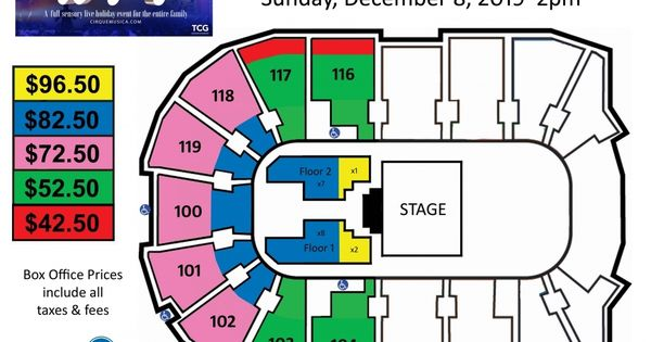 Webster Bank Arena In 2020 Seating Charts Arena Chart