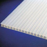 Plastic Corrugated Sheet For Use As A False Ceiling For The Basement Corrugated Plastic Corrugated Plastic Sheets Plastic Roofing