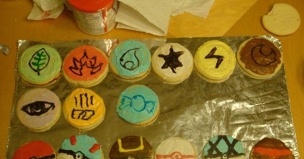 yummy cookies!!