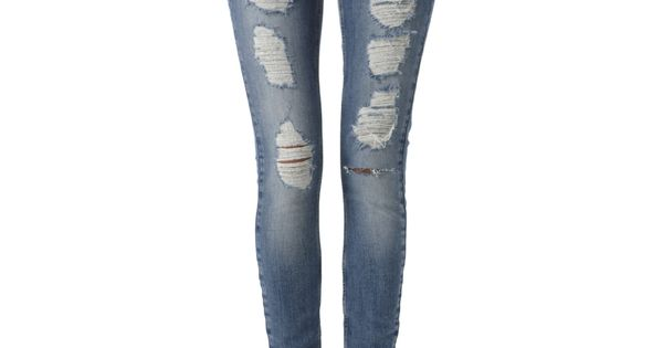 love holey jeans
