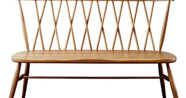Chiltern bench by Ercol for John Lewis product  : 806d6878be209c26cddbf972eba245c5 from www.pinterest.com size 600 x 315 jpeg 25kB