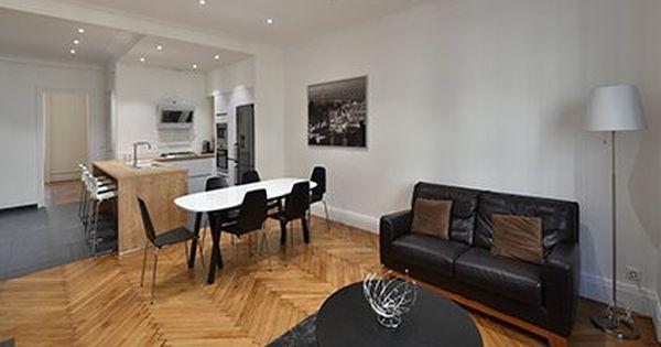 Appartement 94 54 T A Louer A Lyon 6 Pour 1 980 Avec Orpidaveauconseil Louer Un Appartement Annonce Location Appartement Location Appartement