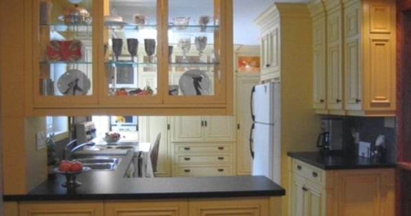 see through kitchen cabinet doors kitchen idea see thru cabinets a kitchen for me 25905