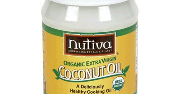 Organic Coconut oil USE AS AN ALL OVER BODY MOISTURIZER INSTEAD OF