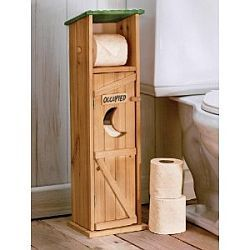 Outhouse Bathroom Decor Buy Outhouse Bathroom Decor Online With Images Outhouse Bathroom Decor Diy Toilet Paper Holder Funny Toilet Paper Holder