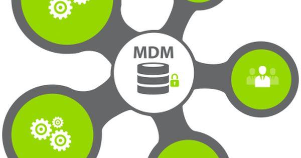 Master Data Management Consultant Infosphere Mdm Master Data Management Digital Enterprise Data