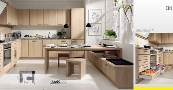 Billig küchenmöbel katalog Deutsche Deko Pinterest - schlafzimmer mit bettüberbau
