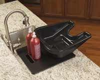 Portable Shampoo Bowl This Would Be Great For When I Do Hair At