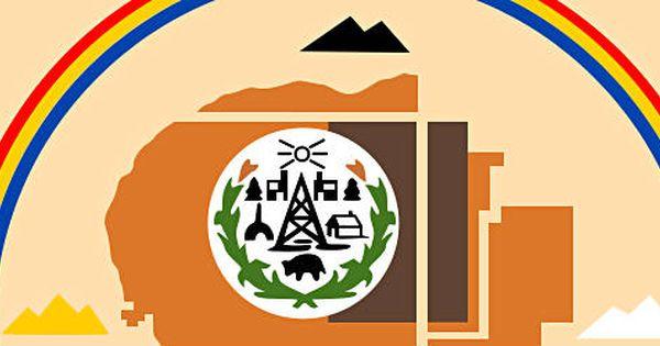 Clara Pratte Is New Chief Of Staff Navajo Nation Navajo