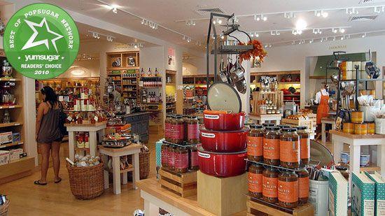 Your Favorite Kitchen Store Kitchenware Store Shop Interior