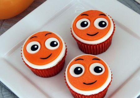 nemo birthday party ideas | ... & Craft Ideas: Baby Shower &