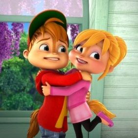 Pin By George Ka On Alvin And The Chipmunks With Images Alvin
