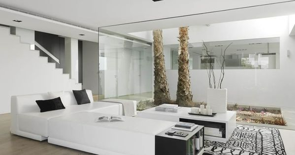 Pure White Interior Design. Credits: Susanna Cots #Modernyze | Living Room  Happiness | Pinterest | White Interior Du2026