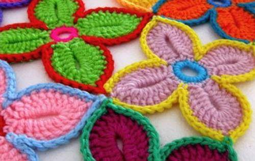 Ideas y trucos para decorar la casa bricolaje ideas de for Decoracion hogar a crochet