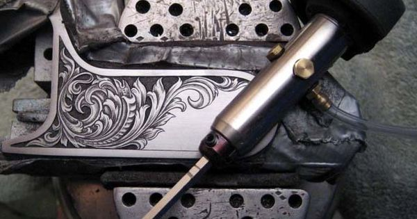 Metal Engraving Tools Overview Prices Ordering Quot A