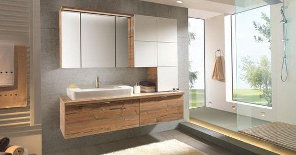 Schön Badezimmer Von CELINA: Edle Optik Mit Wohlfühlgarantie! | Badezimmer |  Pinterest | Badezimmer, Edel Und 30 Tag