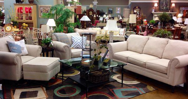 Hillcraft Furniture Sofa