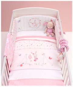Nursery Bedding Baby Sets