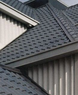 What You Need To Know When Repairing Your Roof Metal Roof Spanish Tile Roof Roof Styles