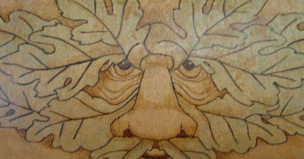 Free Wood Burning Patterns For Beginners Yahoo Image