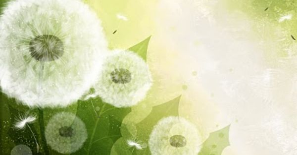 Telugu Cinema News Vector Flowers Beautiful Illustration Dandelion Wallpaper Artistic Wallpaper Vector Flowers