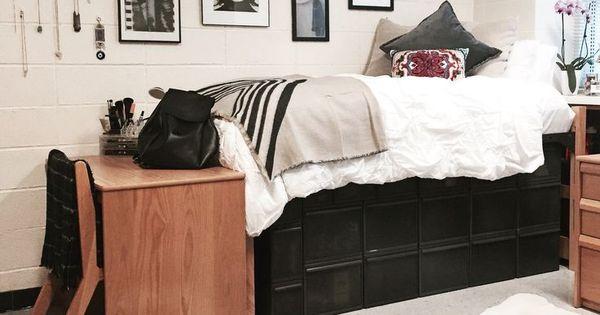 columbia university carman hall dorm dorm room. Black Bedroom Furniture Sets. Home Design Ideas