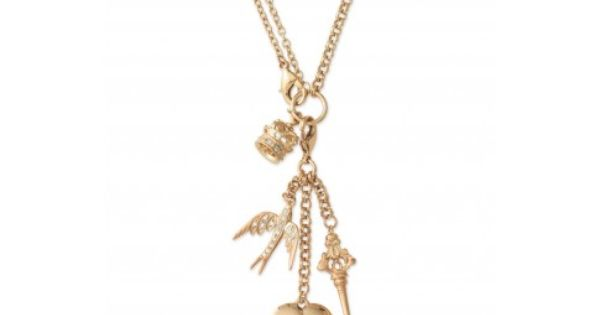 Stella dot wonderland charm necklace love the for Stella and dot san francisco