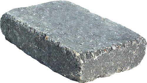 2 1 4 X 6 X 9 Reversible Tumbled Belgian Paver At Menards 2 1 4 X 6 X 9 Quarry Gray Reversible Tum Concrete Stain Patio Paver Patio Outdoor Patio Decor