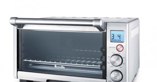 Breville Compact Smart Oven Smart Oven Breville Toaster Oven Convection Toaster Oven