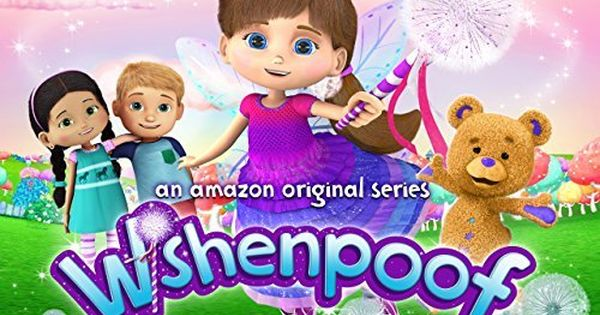 Wishenpoof Season 1 Amazon Instant Video Addison Holley Https Www Amazon Com Dp B00i3mq6n2 Ref Cm Sw R Prime Video Amazon Instant Video Amazon Prime Video