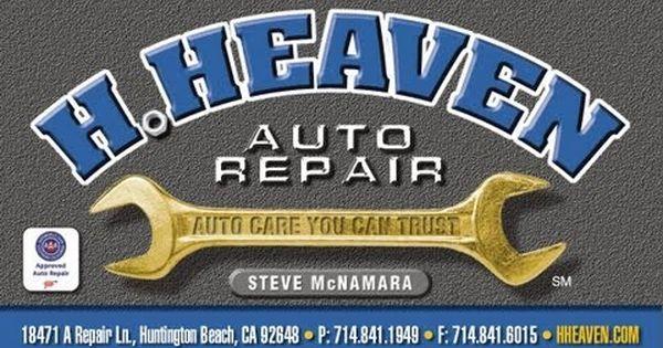 Orange Auto Repair Shop Toyota Http Www Hheaven Com We At