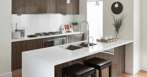 Kitchen Designs & Ideas  Metricon  KITCHEN Inspiration  Pinterest  럭셔리 ...