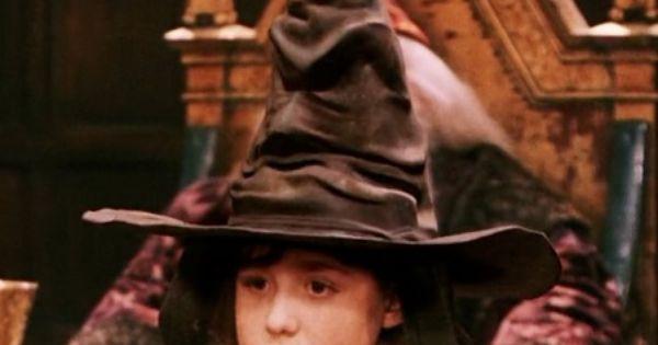 Zoella In Harry Potter