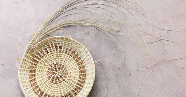 Art Basket Facebook : The ancient craft of gullah basket weaving art and