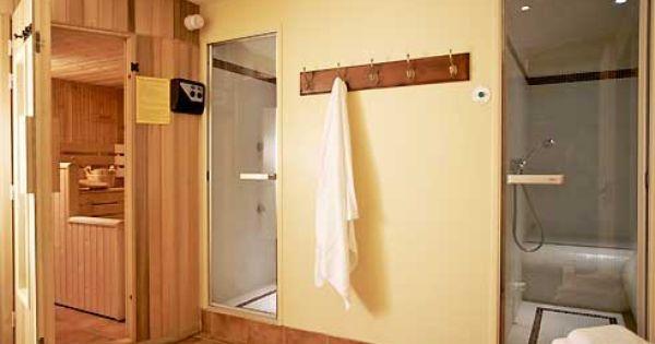Spa Room Spa Rooms